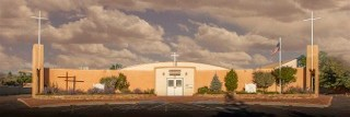 Grace Community Church Santa Fe NM